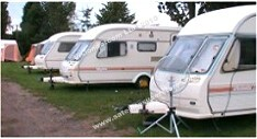 Dish kits for caravans and motorhomes