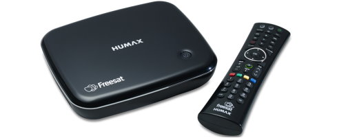 freesat receivers