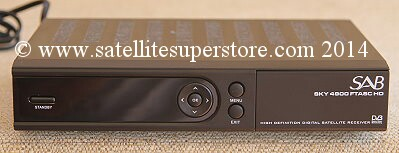 Whats the best blind search and sensitive receiver on sale ...