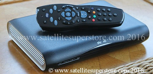Sky HD mini receiver