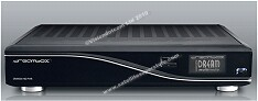 Dreambox DM8000 twin tuner receiver
