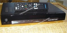 Icecrypt 54000HDPVR High Def Receivers