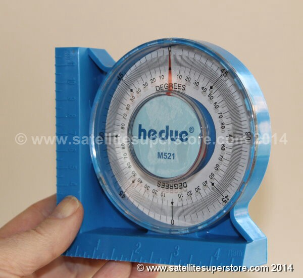 Large Heavy Duty Angle Finder