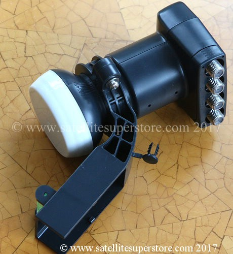Octo LNB option